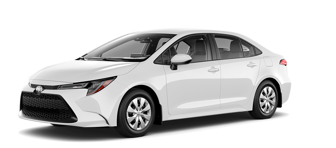 Build A Toyota >> Build Your Toyota Corolla Toyota Canada