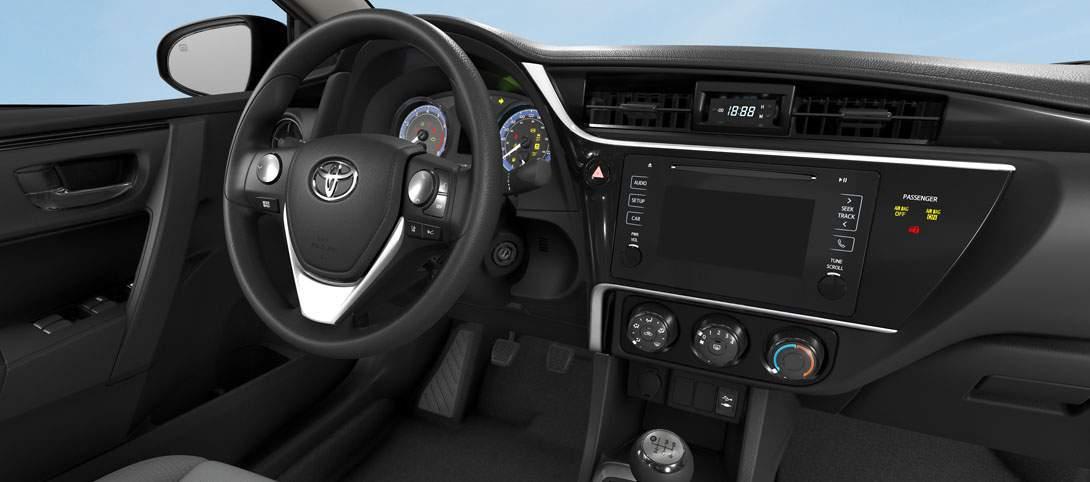 2018 toyota build. Beautiful Toyota 2018 Toyota COROLLA CE 6M To Toyota Build