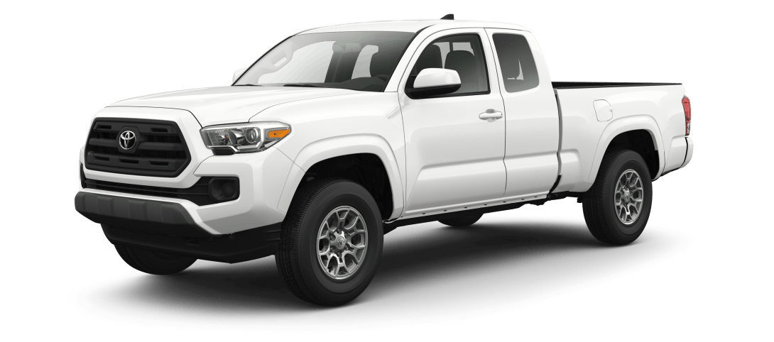 tocoma cab new bed at automatic toyota access tacoma detail
