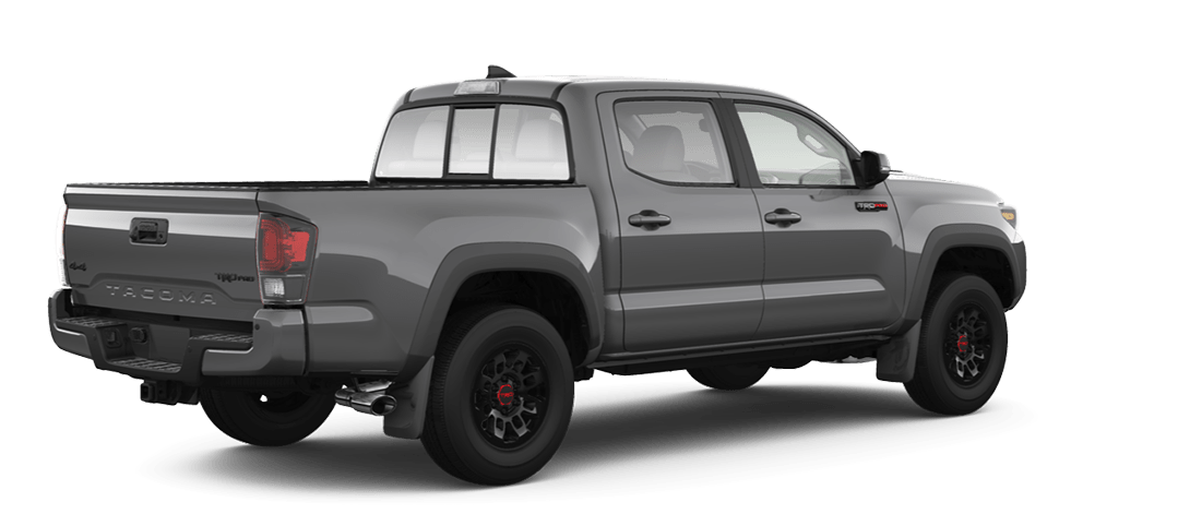 bed off toyota automatic detail cab tacoma road trd double used