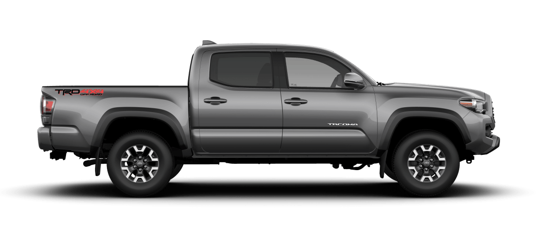 Tacoma 4x4 Double Cab 6A SB Trail TRD Off Road