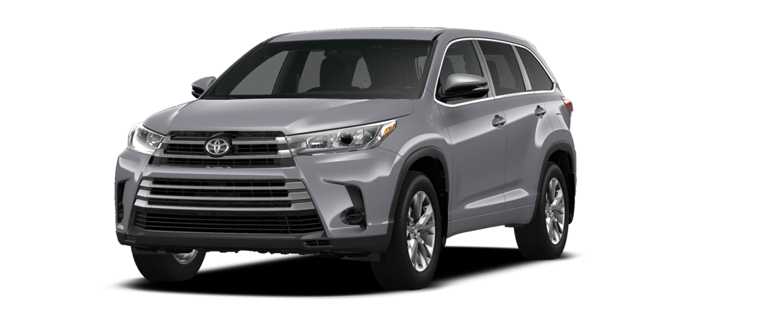 in oakville highlander sport xle toyota utility inventory awd new