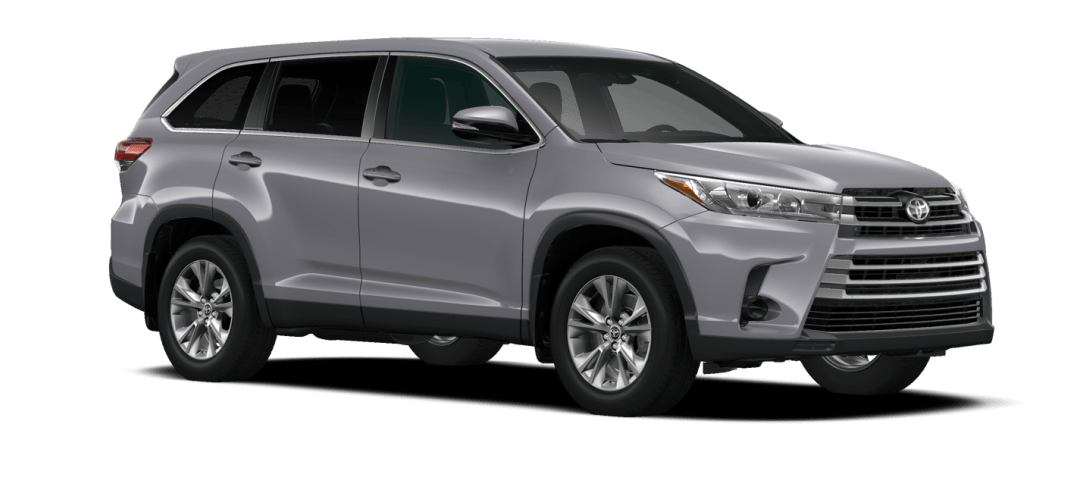 2018 toyota highlander repair manual