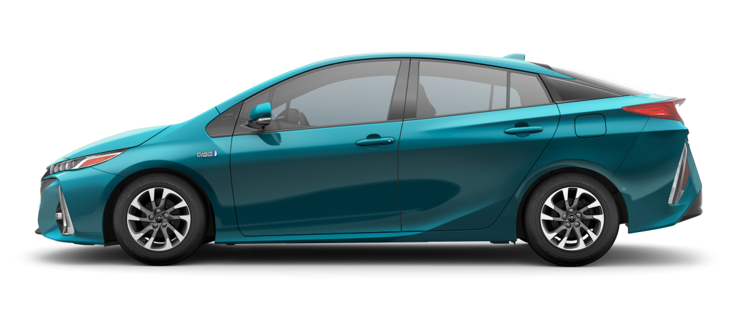 Prius Prime Upgrade Technology Package