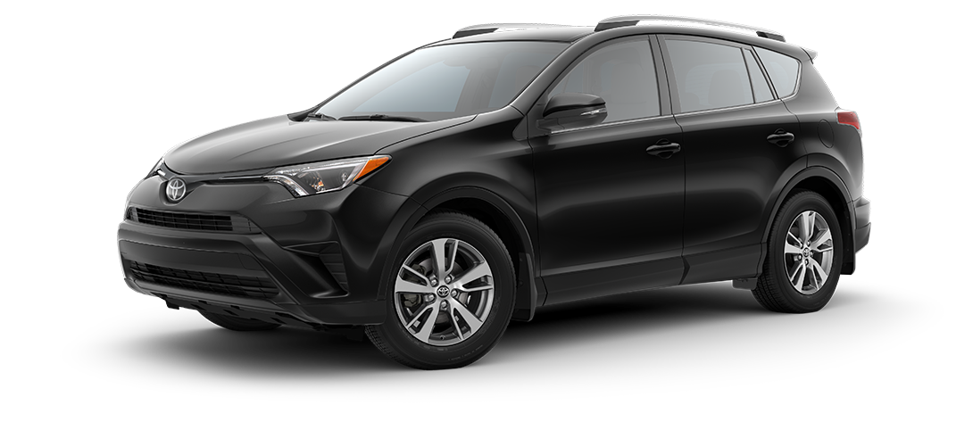 Build Your Toyota Rav4 Toyota Canada
