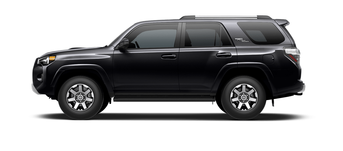 4Runner SR5 TRD Off Road
