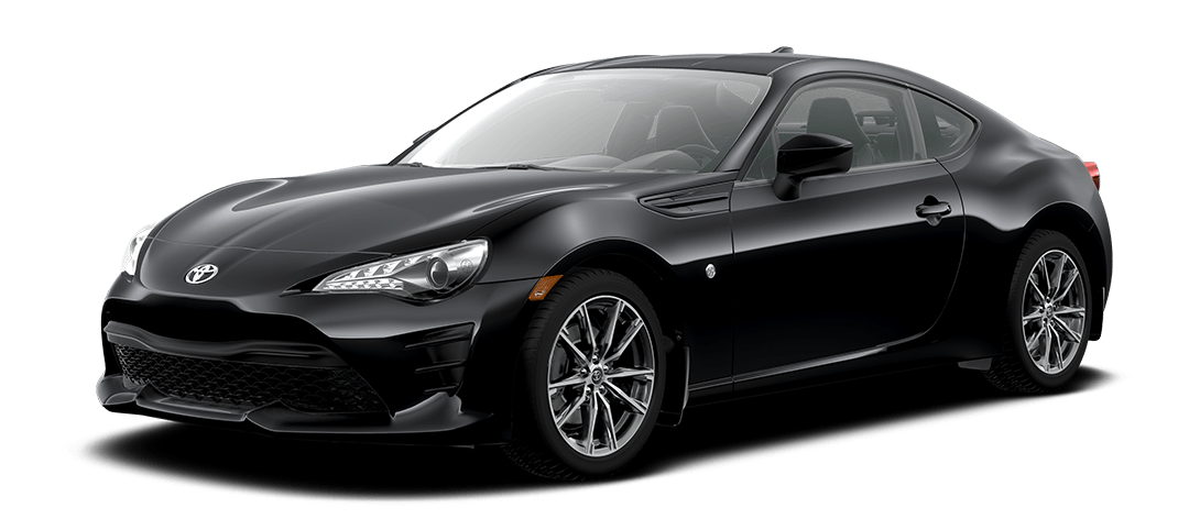 Build Your Toyota 86 - Toyota Canada
