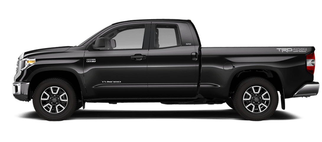 Tundra 4x4 Double Cab TRD Off Road