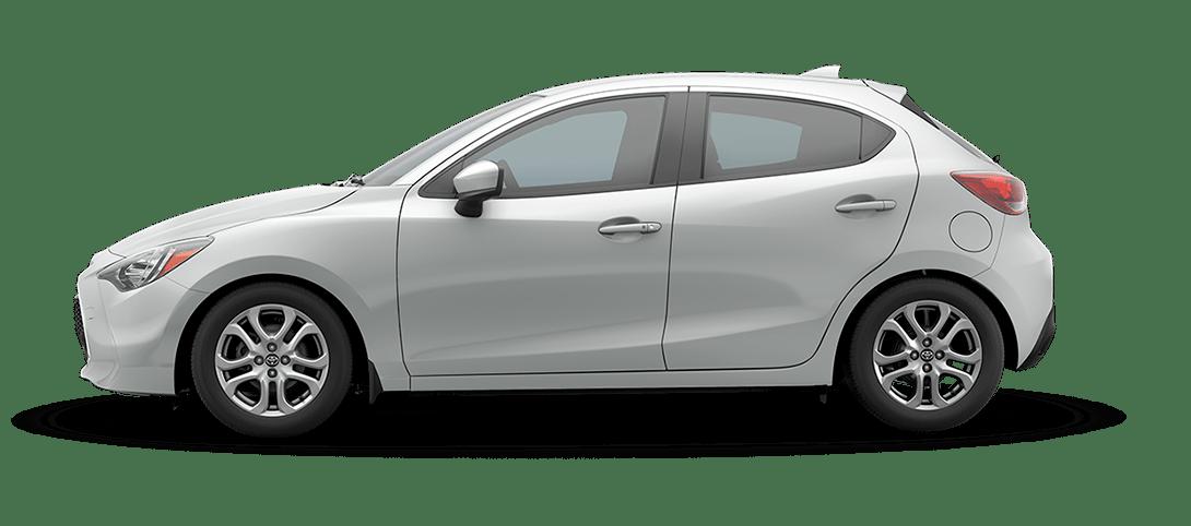 Yaris Hatchback XLE 6AT