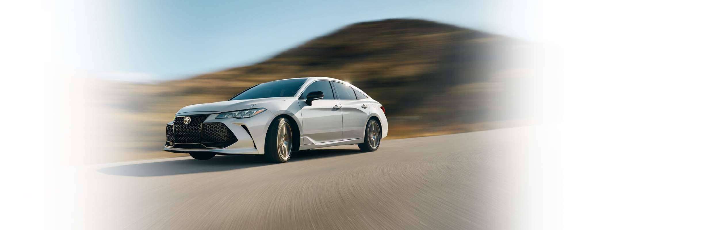 avalon first review drive of expert toyota