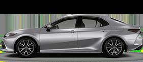 Camry hybrid