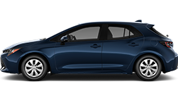 Corolla Hatchback