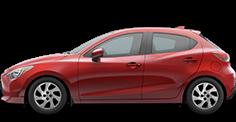 Yaris Hatchback