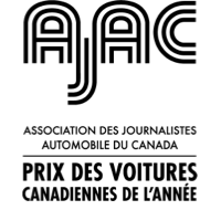 Association des journalistes automobiles du Canada (AJAC) logo