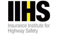 Insurance Institute for Highway Safety (IIHS) logo