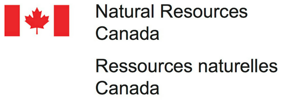 Ressources naturelles Canada (RNCan) logo