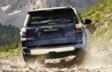 4Runner TRD Off-Road shown in Nautical Blue Metallic