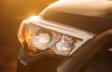 4Runner Trail Army Green Headlights