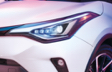C-HR LED Headlamps