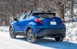 C-HR XLE Premium couleur Bleu éclipse métallisé avec toit noir