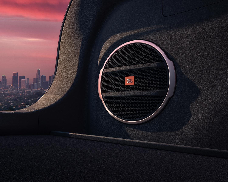 Système audio JBL à 9 haut-parleurs de la Corolla Cross XLE AWD