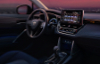 Infodivertissement de la Corolla Cross XLE AWD