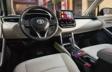 Corolla Cross XLE AWD Interior Dashboard