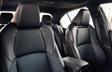Corolla SE Upgrade Interior