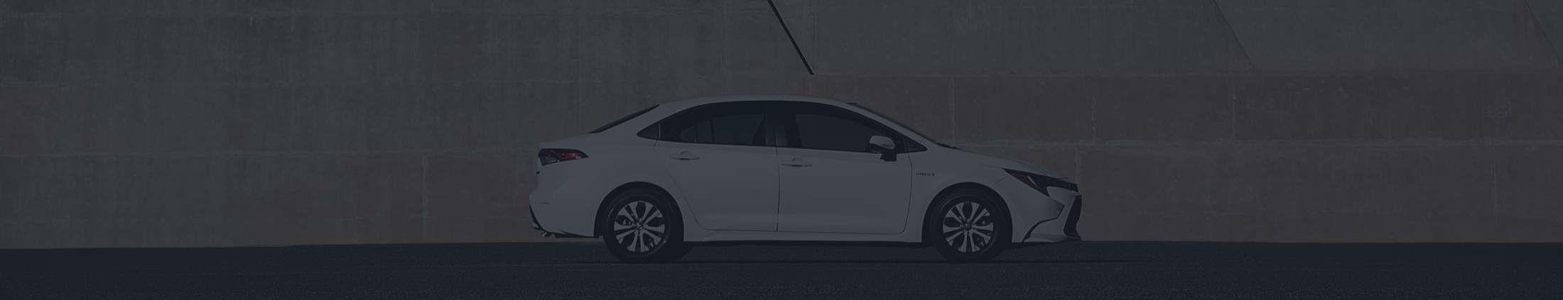 2021 Corolla & <br /> Corolla Hybrid