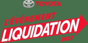 Toyota Evénement bonne Année