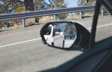 Prius blind spot monitor