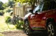 RAV4 Prime XSE AWD couleur Rouge supersonique avec toit noir