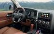 Sequoia Display Audio System with Apple CarPlay<sup>TM</sup>