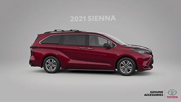 Watch the Sienna Accessory Video