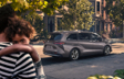Sienna Limited shown in Pre-dawn Grey Mica