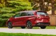 Sienna XSE AWD 7 places couleur Rouge rubis nacré