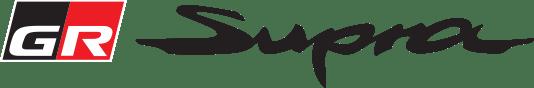 GR Supra Logo