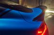 2021 GR Supra 3.0 A91 Edition rear soilper shown in Refraction