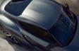 GR Supra 3,0 2022 montrée en Fantôme. Couleur de peinture haut de gamme montrée. Disponible moyennant un coût suppleémentaire.