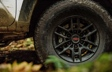 Tacoma TRD Pro Wheels