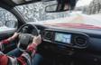 Tacoma TRD Sport Interior Dashboard