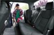 Tundra Available Split Fold-Up Rear Seats