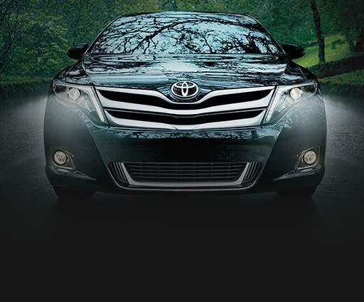 2016 Venza Toyota Canada