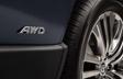 Venza Versatility: All Wheel Drive