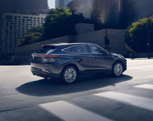 Venza Limited in Blueprint