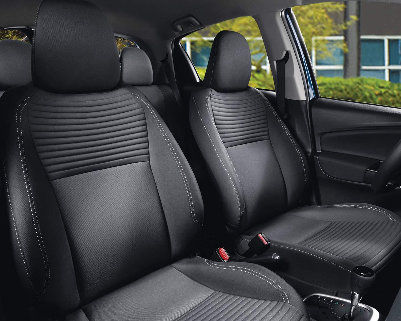 Yaris Hatchback 5-door SE Front Sport Seats