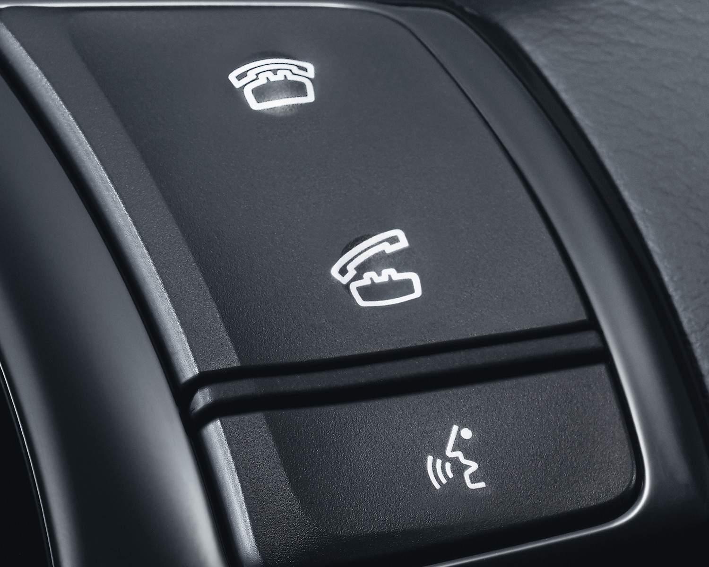 Commandes Bluetooth au volant
