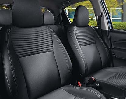 Yaris Hatchback 5-door SE Front Sport Seats