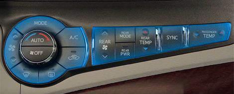 Contrôle automatique de la température