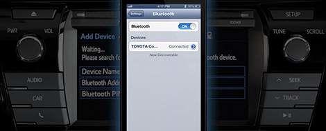Dépannage du système Bluetooth